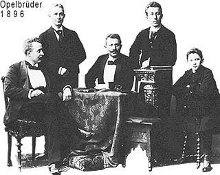 Rodina Oplovcov